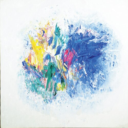 Komposisjon 1988