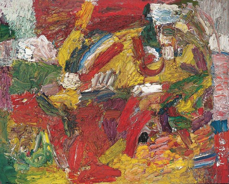Høst 1963