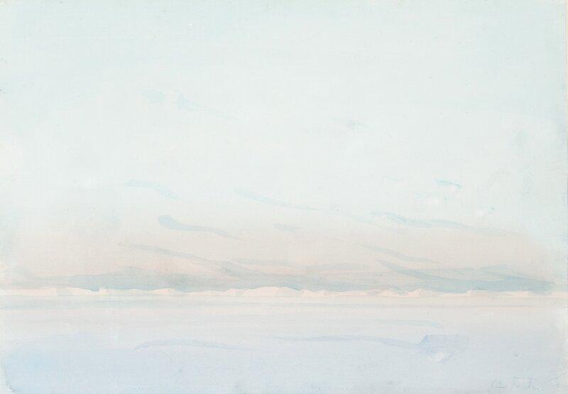 Isfjorden Svalbard