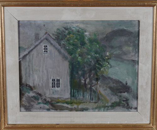 Fra Sørlandet, Brekkestø