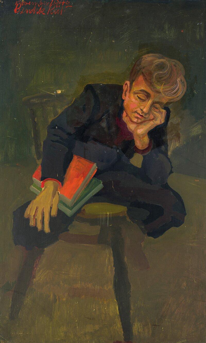 Gutteportrett 1942