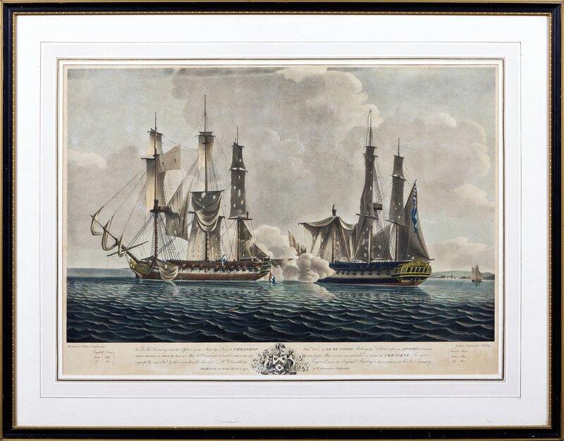 Fregatten Crescent