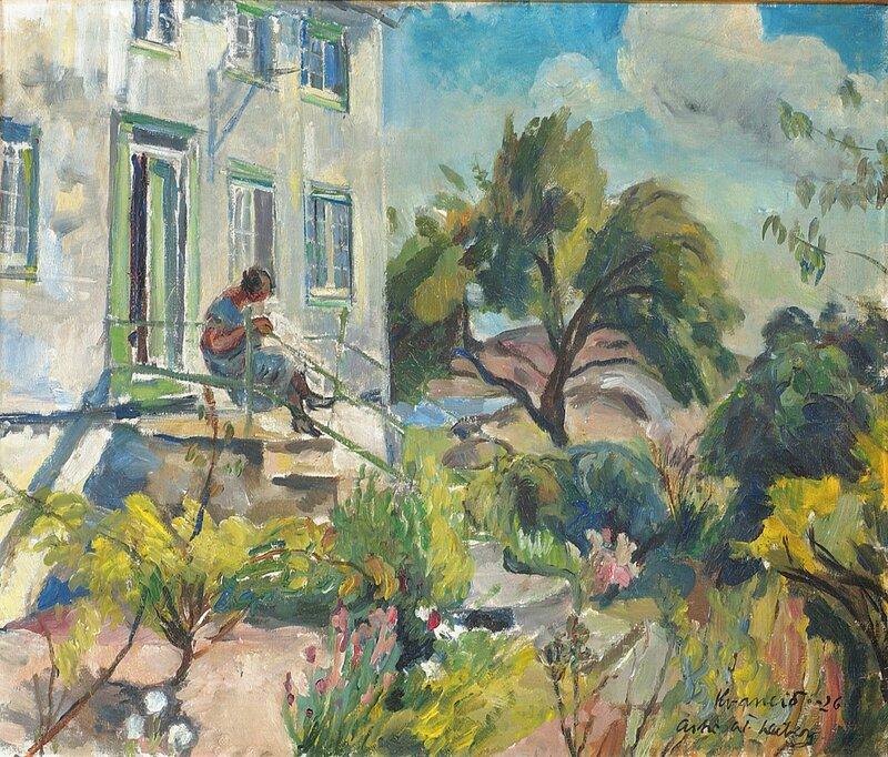 Fra Kvaneid 1926