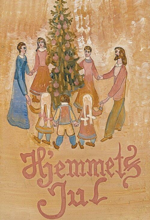 Hjemmets Jul