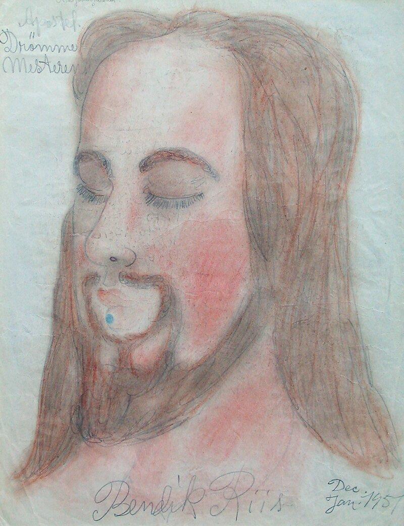 Apostel. Drømmemesteren 1951