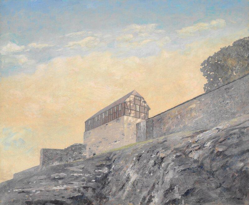 Akershus I