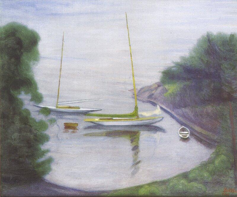Seilbåter 1926