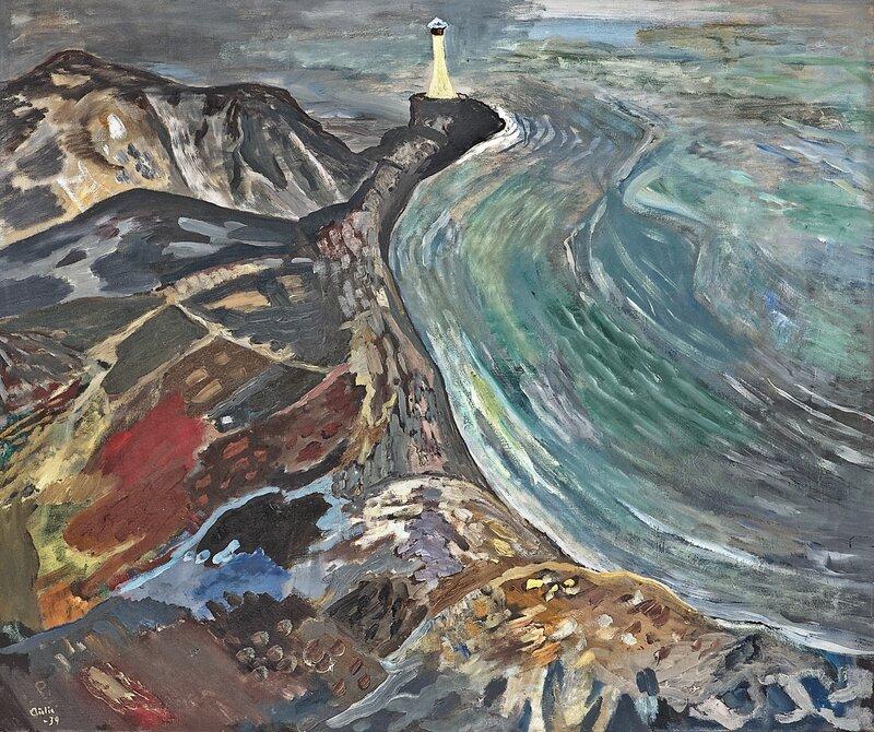 Fyrtårn 1939