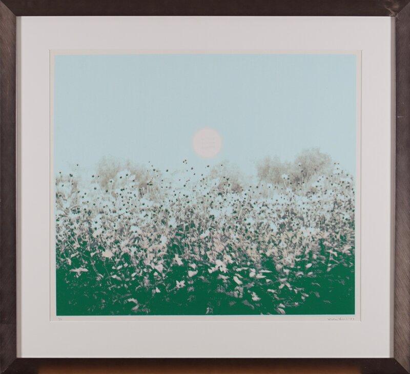La tusen blomster blomstre 1973