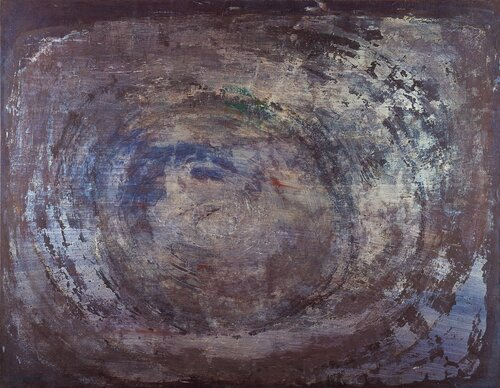 Un univers 1960