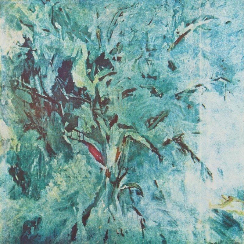 Frukttre Sommer 1988