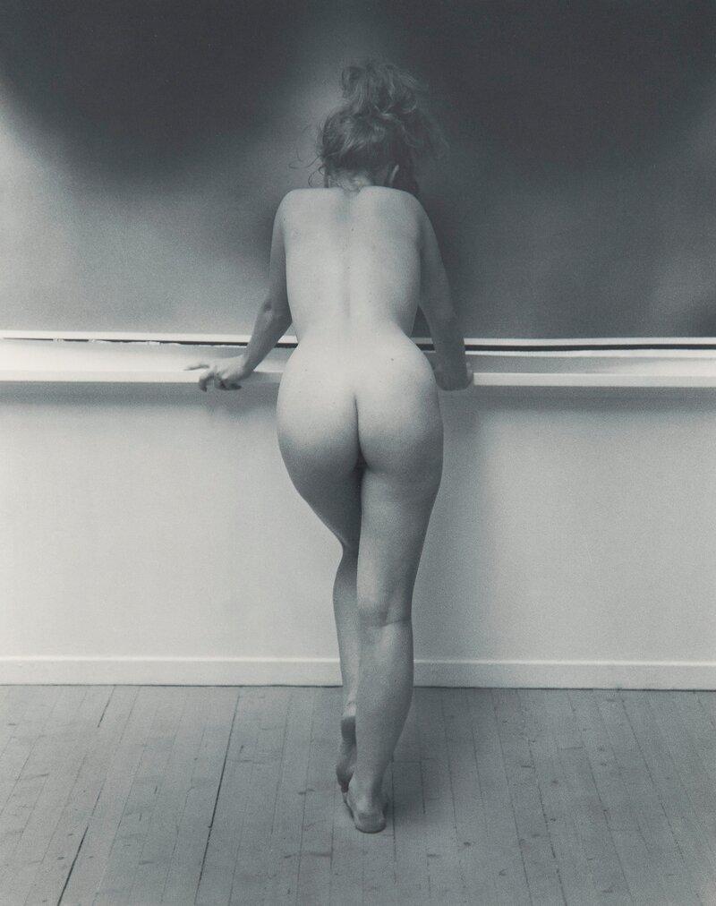Untitled (Nude) 2001