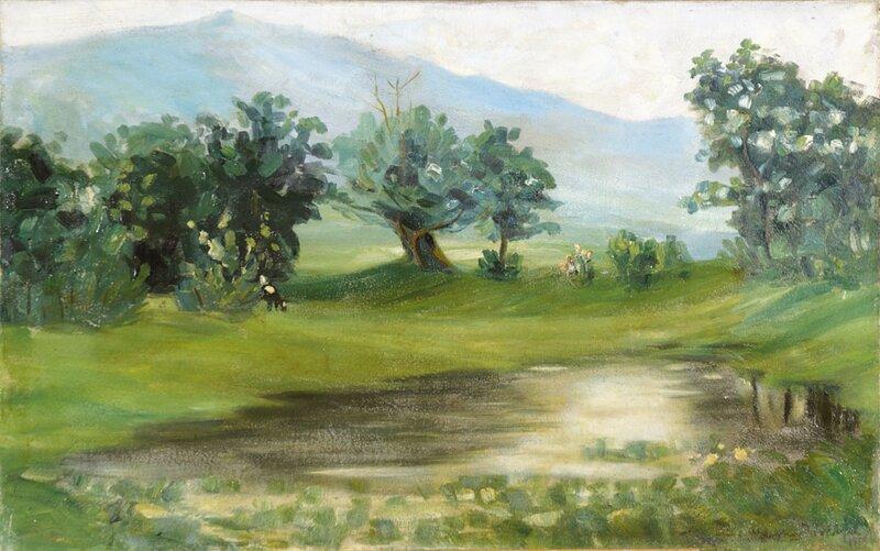 Landskap 1915