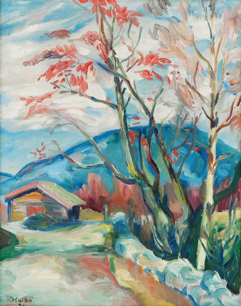 Rognetre 1926