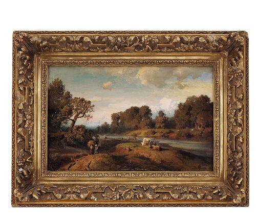 Landskap 1860