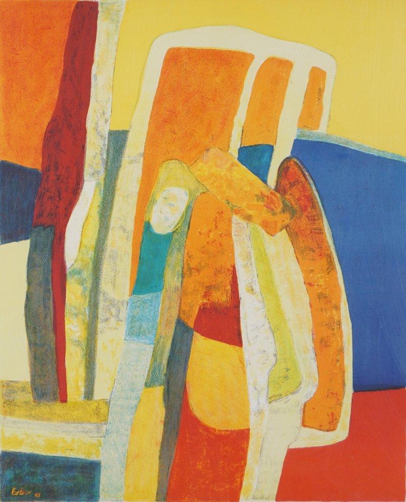 Composition 1990