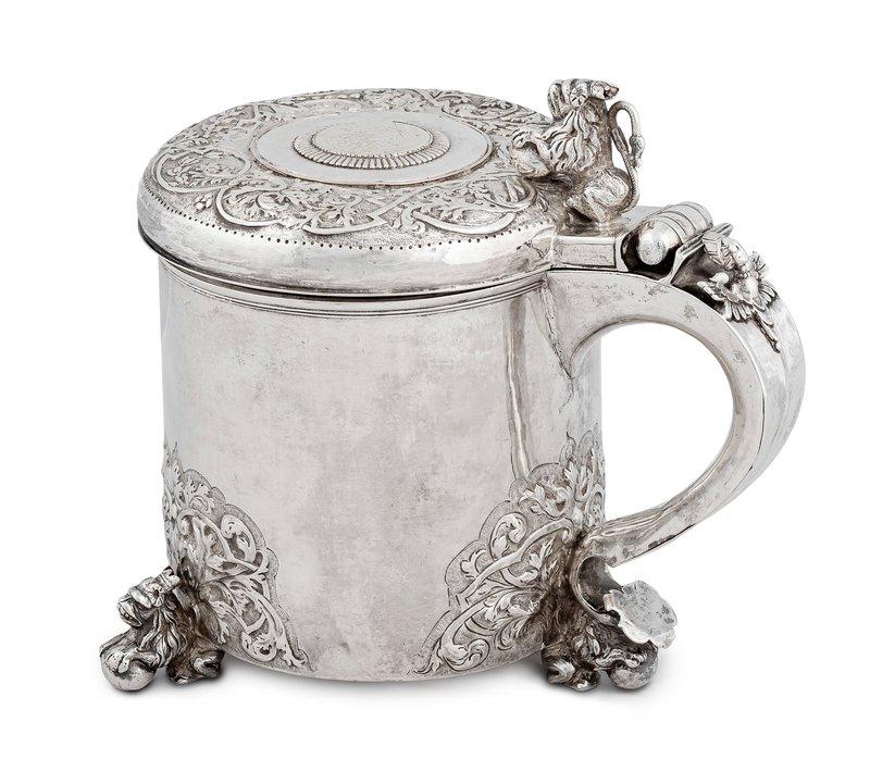 Drinking jug