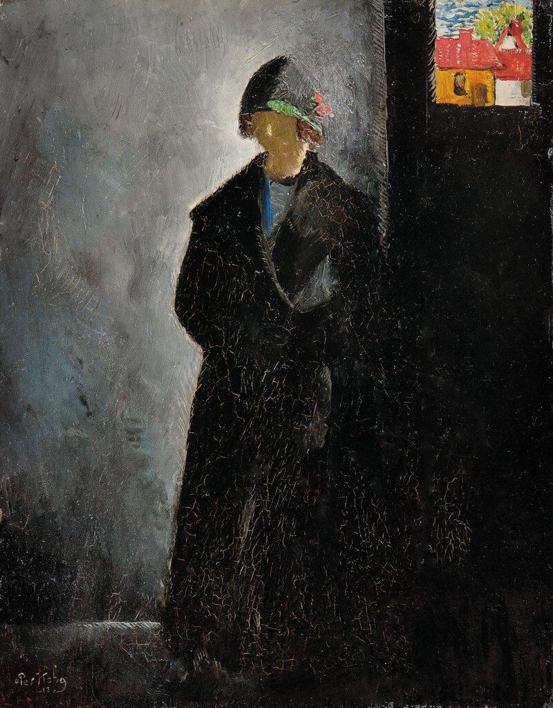 Clair obscur 1912