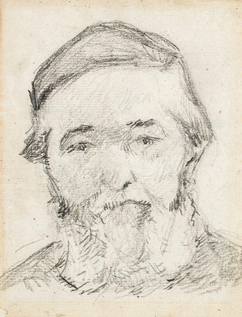 Henri Gauguin, kunstnerens onkel