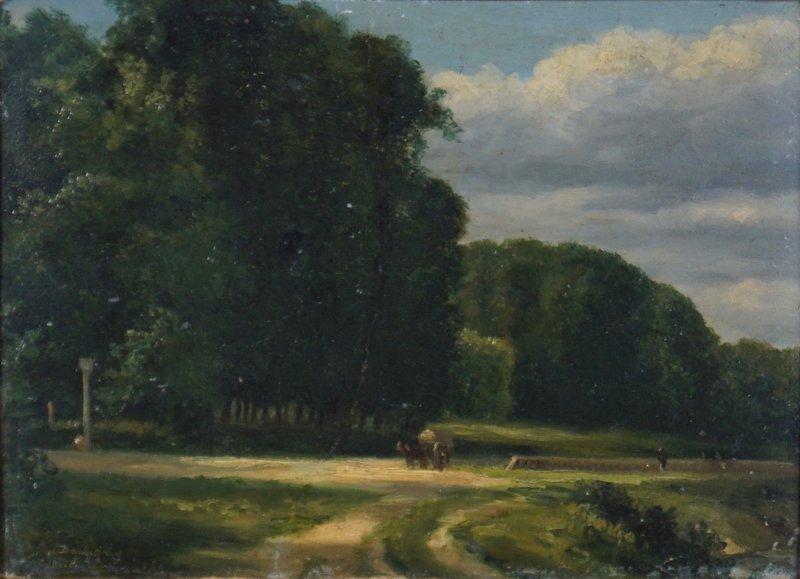 S Cloud juin 1860