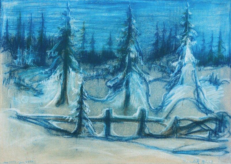 Vinter 1952-53