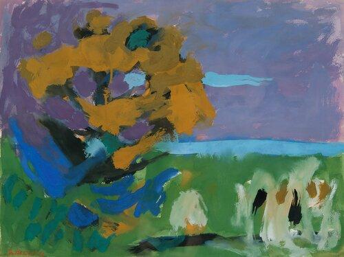 Landskapskomposisjon 1990