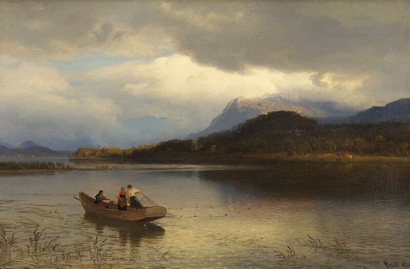 Notfiske 1873