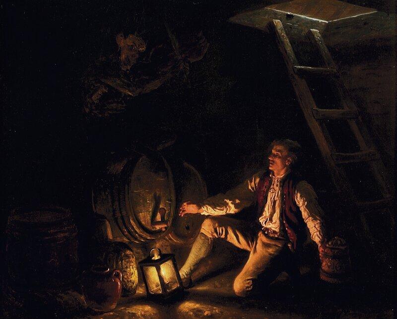 Fanitullen 1853