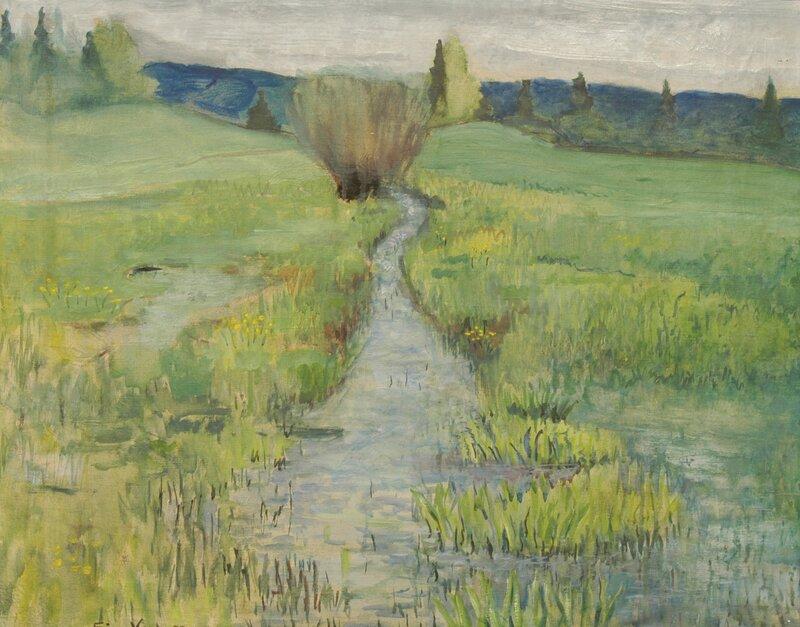 Myren 1935