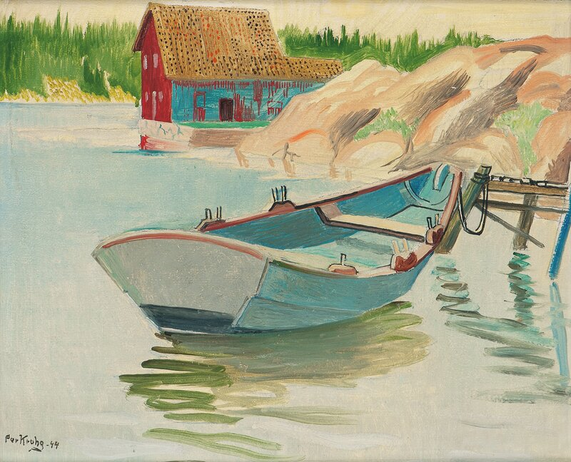 Fra Hvaler 1944