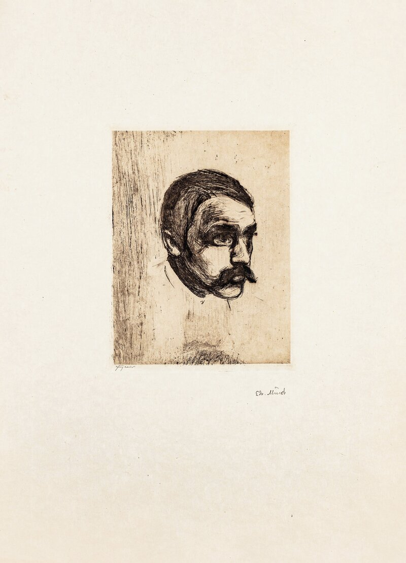 Sigbjørn Obstfelder