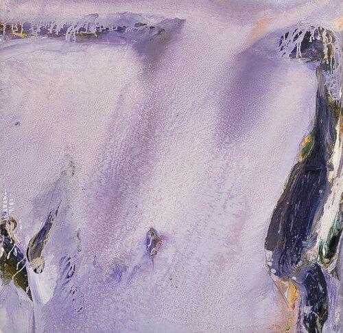 Rauland Violette 1971