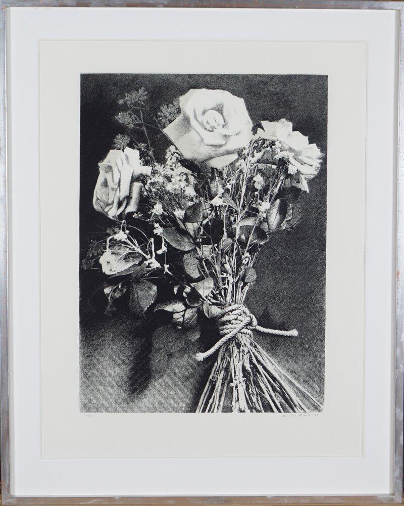 Brudebuketten 1982
