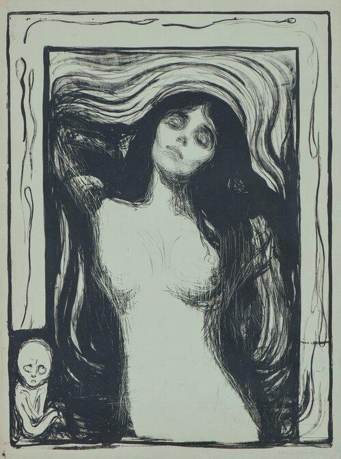 Madonna 1896