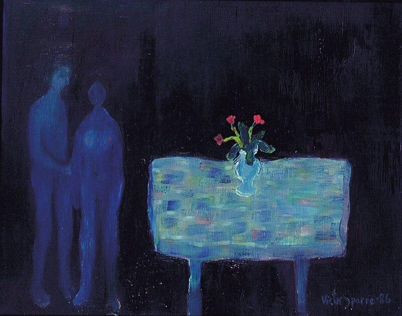 Kjærlighet og død 1986