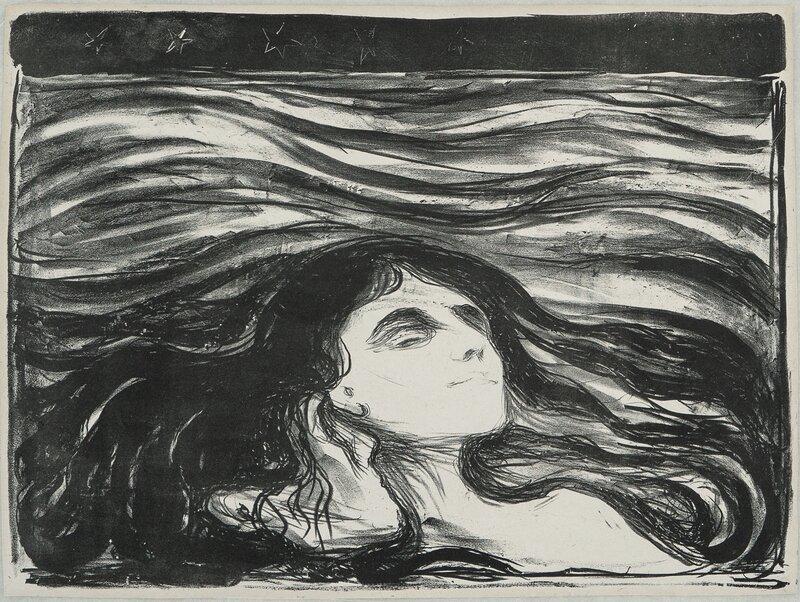 På kjærlighetens bølger