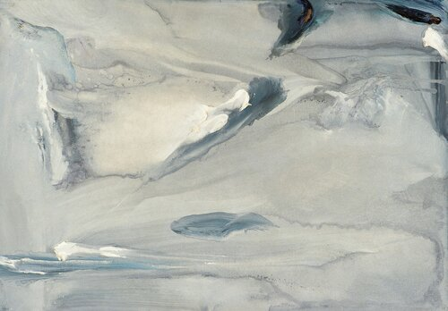 Lofoten i grått 1971