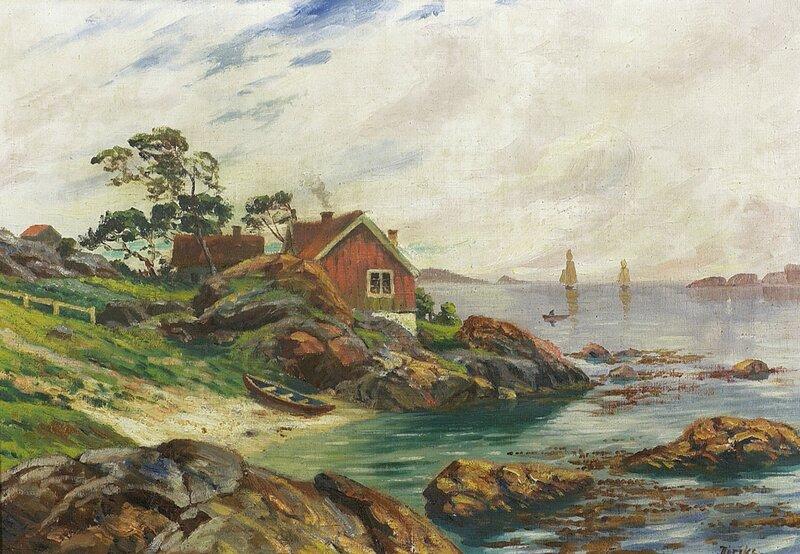Fra Havnesund