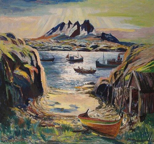 Fra Nordland 1937