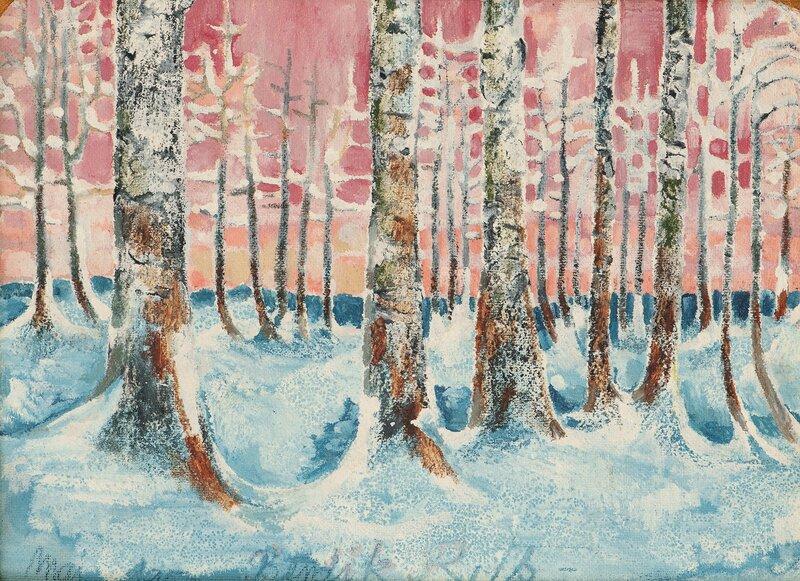 Vinteren 1950