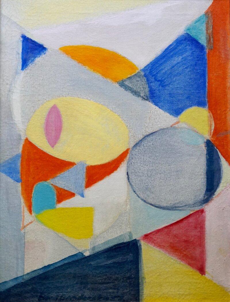 Composition 1951