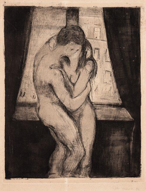 Kyss 1896