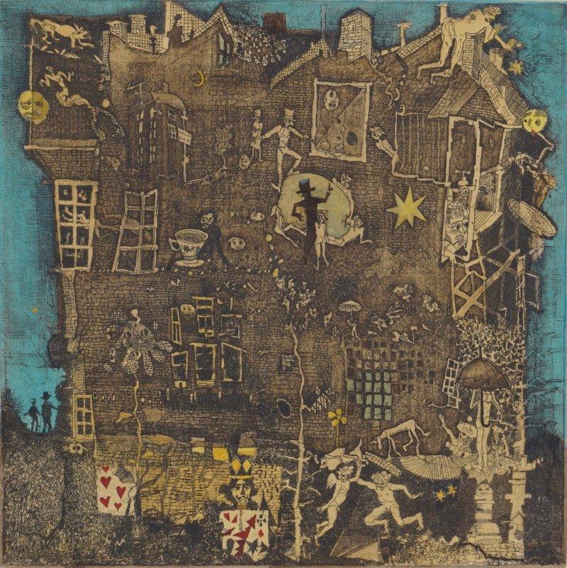 Greven av Montekrumgata 1975