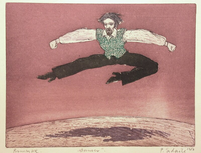 Danser 1980