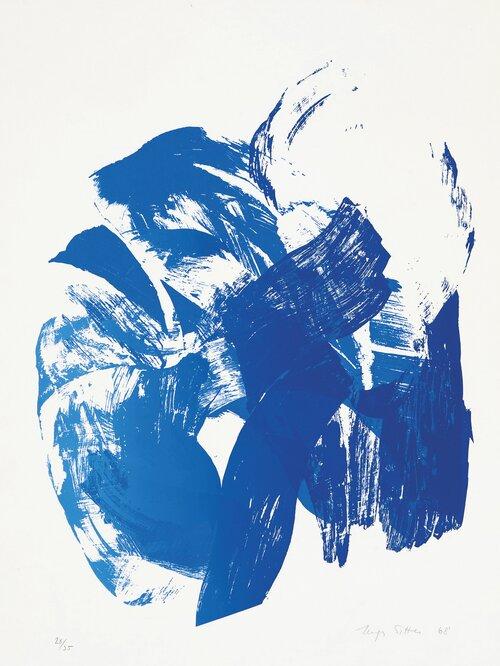 Blå 1968
