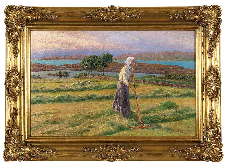 Stjernerø 1906