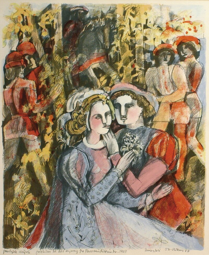 Romeo og Julie 1987