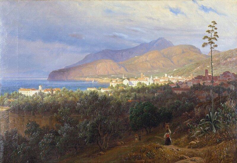 Fra Sorrento 1840