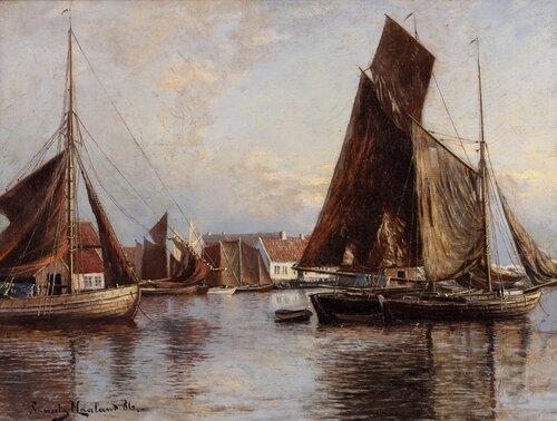 Seiltørk 1886