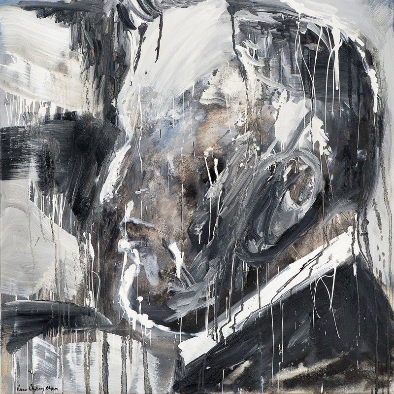 Edvard Munch, portrett